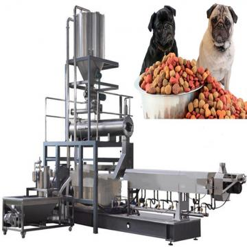 Automatic Dog Food Pet Food Vertical Packaging Machine Manufacturer