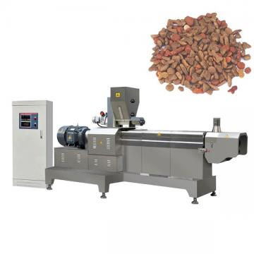Competitive Price Animal Feed Machine Automatic Fish Food Production Line