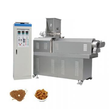 Industrial Pet Dog Treats Chewing Biscuit Food Extruding Machine Processing Equipment