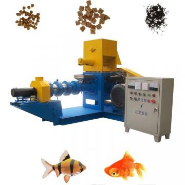 Flake Ice Maker for Supermarket to Store Fish and Seafood