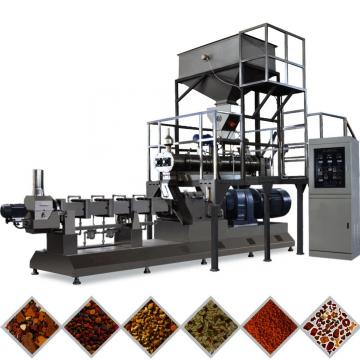 Food Processing Machinery for Meat /Cooked Food/Deli/Canned Food for Pet