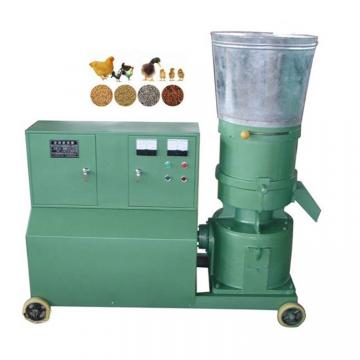 Small Factory Feed Processing Line Equipment with Animal Feed Hammer Mill